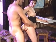 Hot Porn Movie Costa Rica Studies (1994)