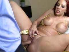 Fabulous Xxx Scene Milf Hot Like In Your Dreams
