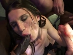 Crazy pornstar in Amazing Hardcore, Stockings xxx scene