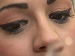 Best pornstar Julia De Lucia in Exotic Latina adult video