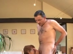 Fat mature whores fucked up the fanny