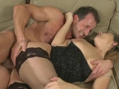 Mom xxx: Mature women fucking there lovers