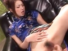 Incredible Japanese slut Risa Kasumi in Hottest JAV video