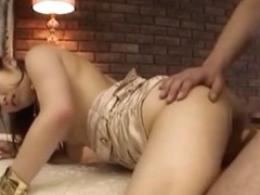Incredible Japanese model Kanade Otaha in Exotic JAV scene