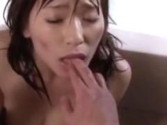 Best Japanese whore Kaho Kasumi, Riri Kuribayashi, Jessica Kizaki in Hottest Compilation JAV scene