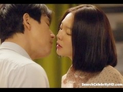 So-Young Park and Esom - Scarlet Innocence