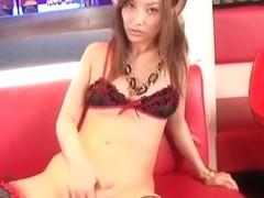 Exotic pornstar Anita Bellini in Best Foot Fetish, Redhead adult scene