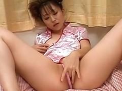 Best Japanese whore in Crazy JAV uncensored Masturbation video