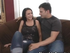 Bella Blaze & Anthony Rosano in I Have a Wife