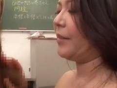 Mutchimuchi Sensuousness Class Yagi Azusa Azusa Naughty Teacher