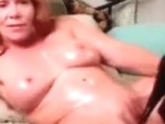 Older Cam Porn This Babe Does Stripped Show and Masturbation