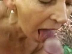 Granny #6 (POV)