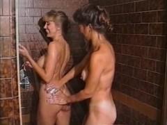 Cierra Knight,Michelle Bauer,Jerica Fox in One Million Heels B.C. (1993)