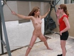 Naked pictures of nikki Sanderson
