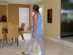 Twistys Hard Video: Capri Cavanni