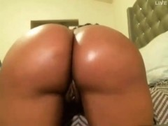 Phat Plump Ebony Ass