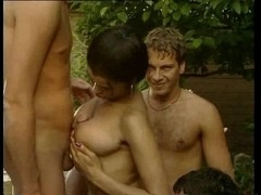 Jean-Phillipe Demon - Double Gang-Group Sex 1995