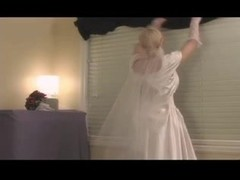 Wedding DickGirls - futanari