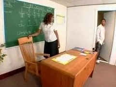 Large Darksome Butt Teacher Ms.Ayana Beauty