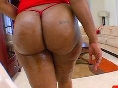 Porn Star Ass!