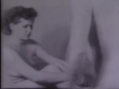 Retro Porn Archive Video: What Got Grandpa Hard 01