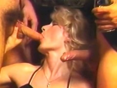 Naughty Milf Threesome - Golden Age Media