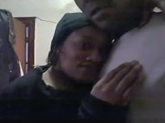 Black couple sexlife compilation