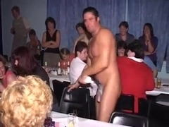Blowjob Party 2