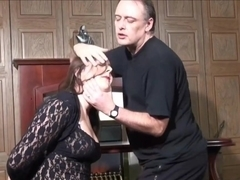 milf gets orgasms by torture 1 of 2
