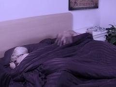 Horny pornstar Tanner Cruz in best creampie, blonde xxx scene