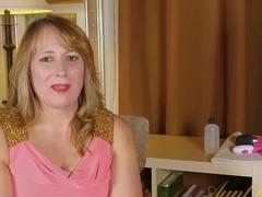 Horny pornstar in Fabulous Big Ass, Dildos/Toys porn clip