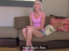 Exotic pornstar in Hottest HD, Blonde xxx clip