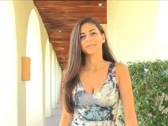 Horny pornstar in Amazing Big Tits, Outdoor xxx clip