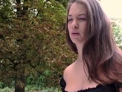 Fabulous pornstar in best outdoor, hardcore adult clip