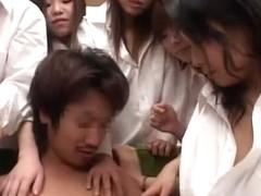 Best Japanese slut in Fabulous JAV video