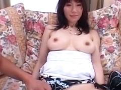 Exotic Japanese whore Misa Arisawa in Crazy Dildos/Toys JAV video