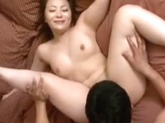 Crazy Japanese whore Sayaka Kawase in Amazing Facial, Blowjob/Fera JAV video