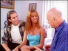 Cuckold Watchess Wife Get Fucked By A Pornstar