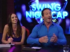 SWING NIGHTCAP LIVE, Season #1, Ep. 6
