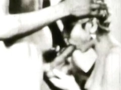 Retro Porn Archive Video: Dirty 030s 01