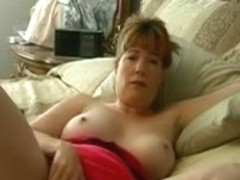 Weird Horny Mature