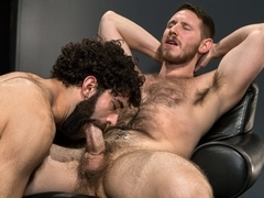 Shut Up And Fuck Me! - Raging Stallion