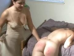 masturbating on friends bed