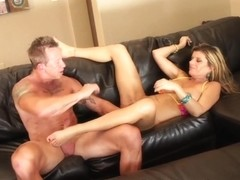 Krystal Summers in Mommies Busting Out