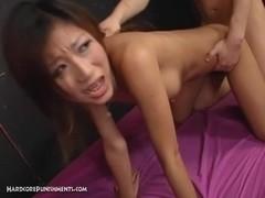 HardcorePunishments Video: Bound Blowjob