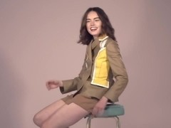 Daisy Ridley Jerk off challenge