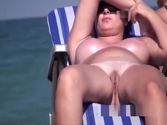 Awesome Nudist Beach Voyeur Amateurs Hidden Cam Video