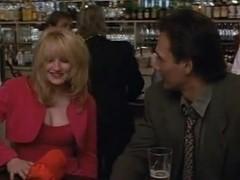 ,Ellen Barkin,JoBeth Williams,Victoria Mahoney,Lorraine Bracco in Switch (1991)