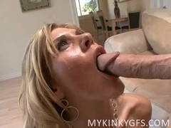 MyKinkyGfs Video: Pain For Pleasure