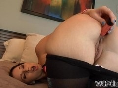 Amazing Ashlie. WCPClub Videos: Ashli Orion